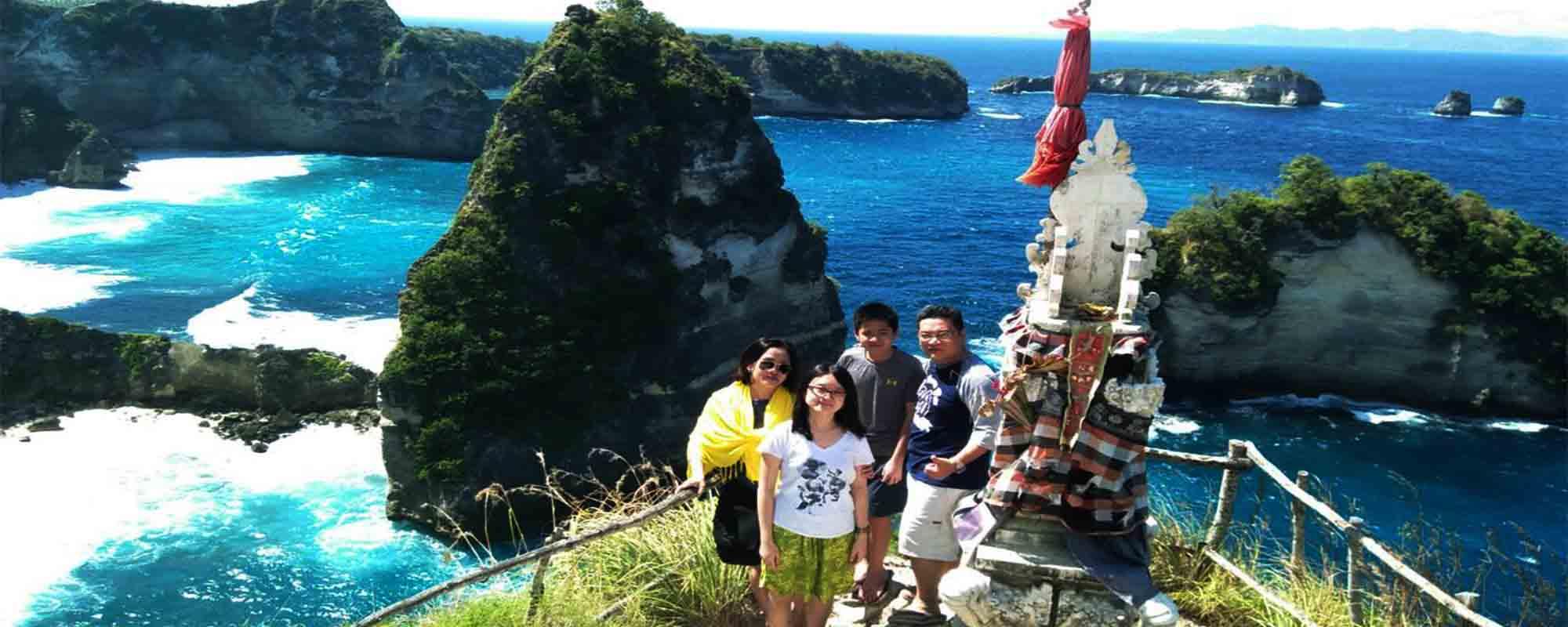 Daftar Harga Pulau Putri 2d1n Update 2018 One Day Trip Sky Cave Via Ferrata Gn Parang 900mdpl Paket Tour Murah Nusa Penida Dapatkan Special Kami Seribu Happy With